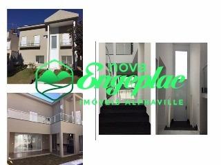 casa alpha conde 623m2 alphaville sp  área do terreno: 609,29m² área construída: 623,77m² - ca00818 - 4701734