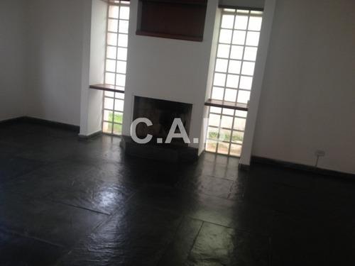casa alpha residencial 6 alphaville - 5714