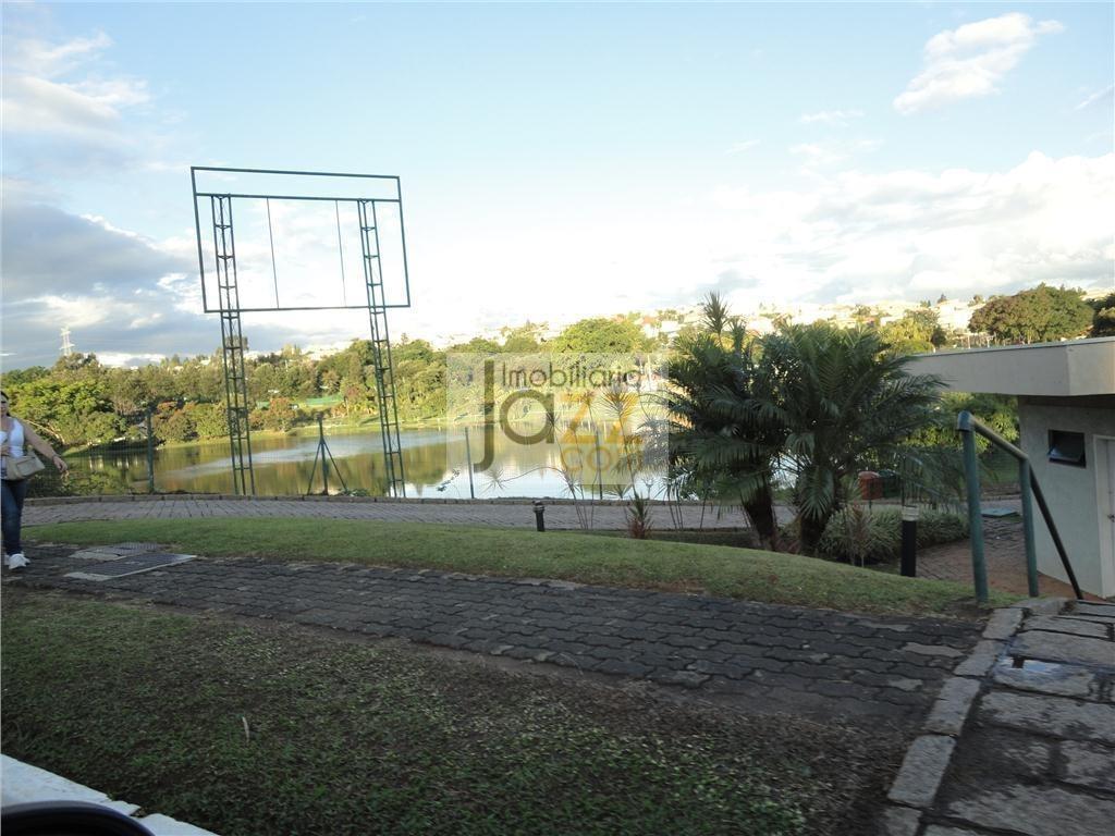 casa alphaville campinas - ca5337