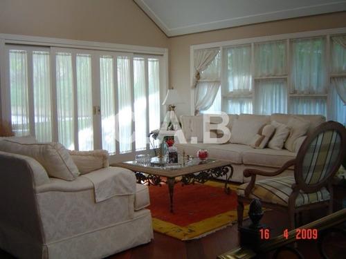casa alphaville residencial 10  - 7007