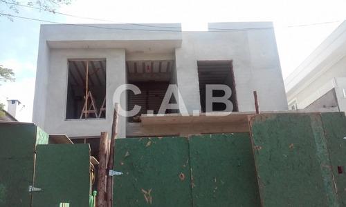 casa alphaville residencial 11 santana  de parnaiba - 5462