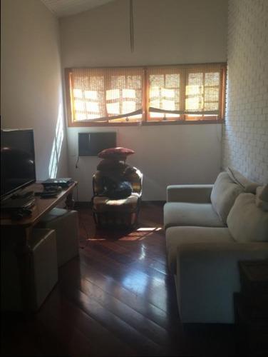 casa alphaville zero aceita permutas apartamentos - 1076