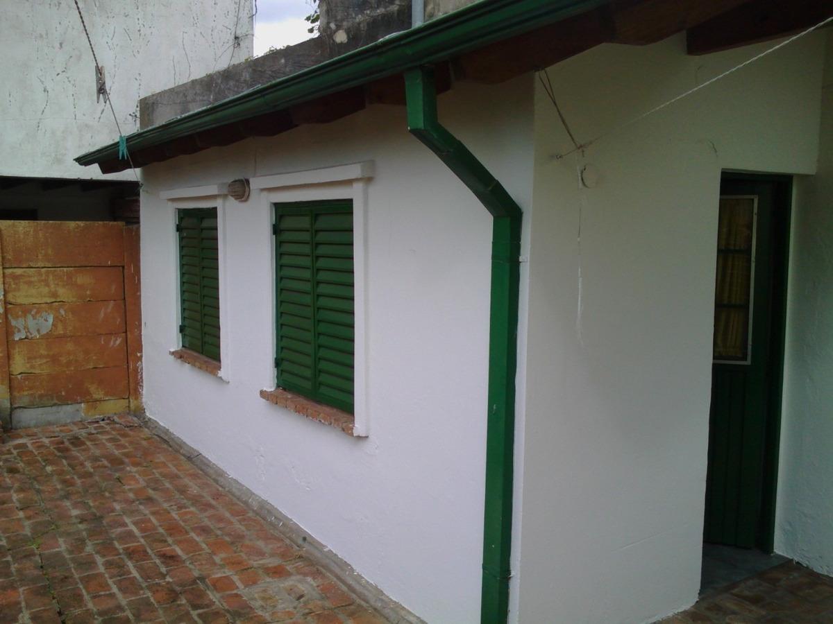 casa alquiler 2 dorm excel ubicacion city bell planta baja