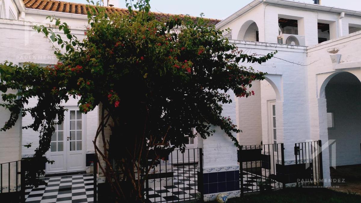 casa  - alquiler - 5 ambientes -  barrio aranjuez - escobar