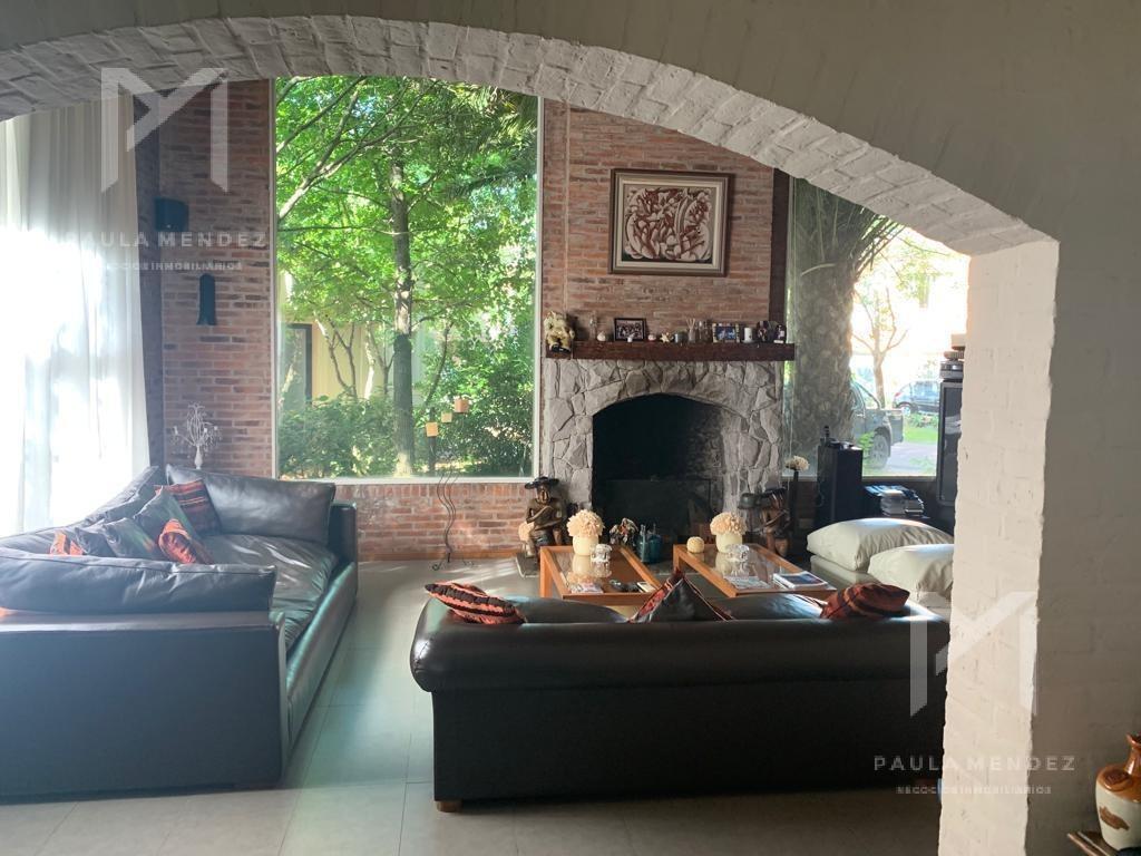 casa - alquiler - 6 ambientes  - santa maria - tigre - zona norte