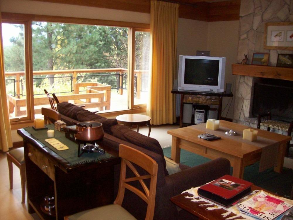 casa alquiler chapelco golf & resort