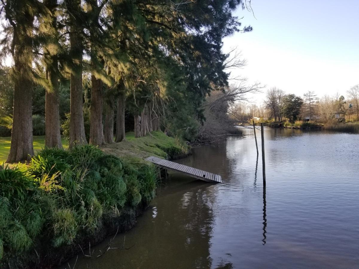 casa alquiler delta tigre- arroyo cruz colorada- supiavento