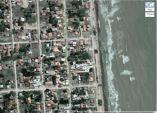 casa alquiler en las toninas a 200 mts de la playa