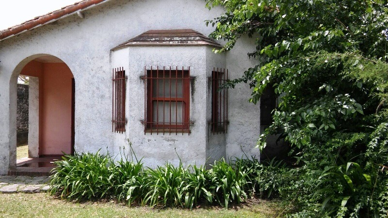 casa alquiler  en manuel b. gonnet, calle 13 e/ 500 y 501