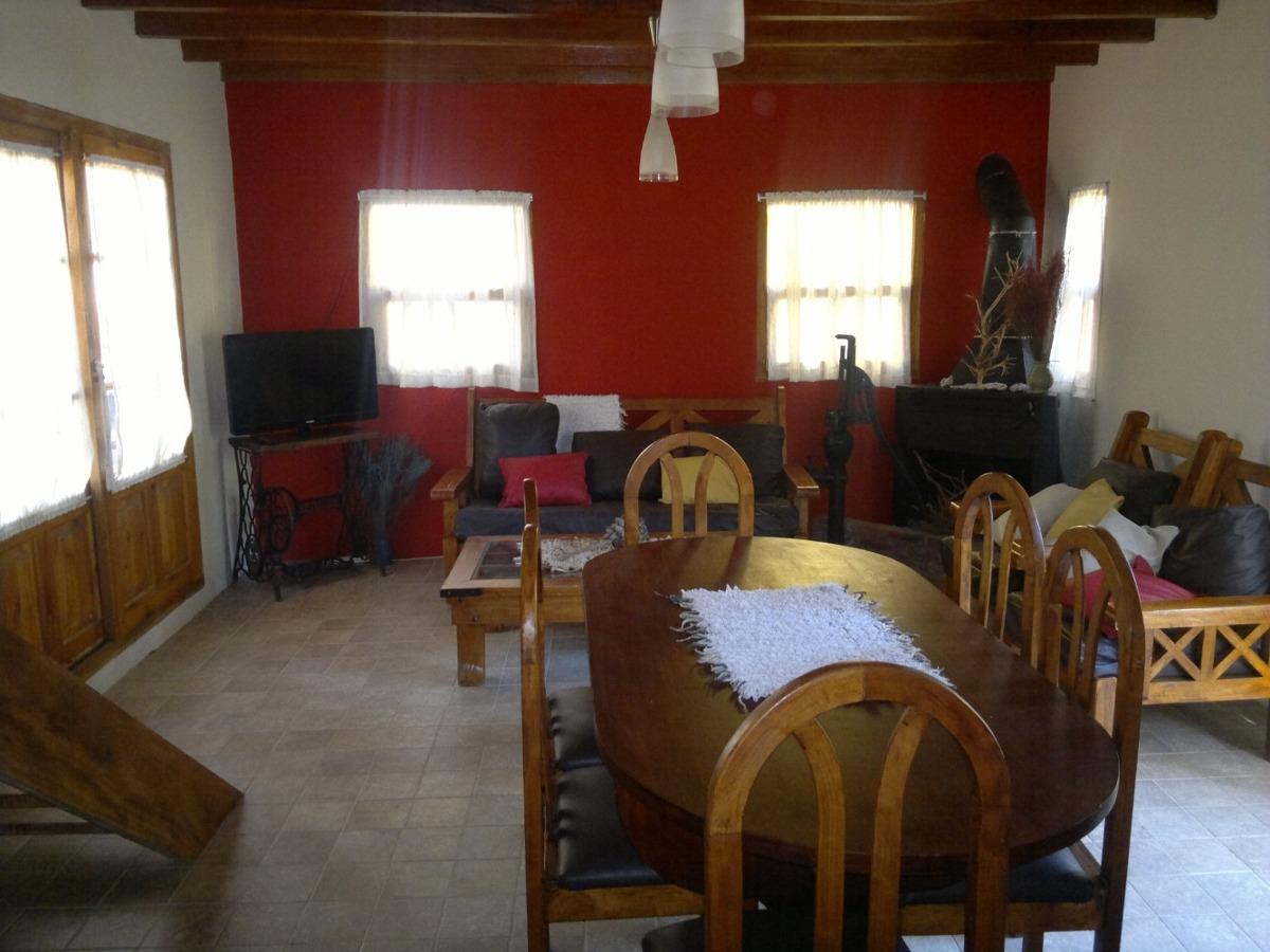 casa alquiler mar azul - villa gesell - mar de las pampas.