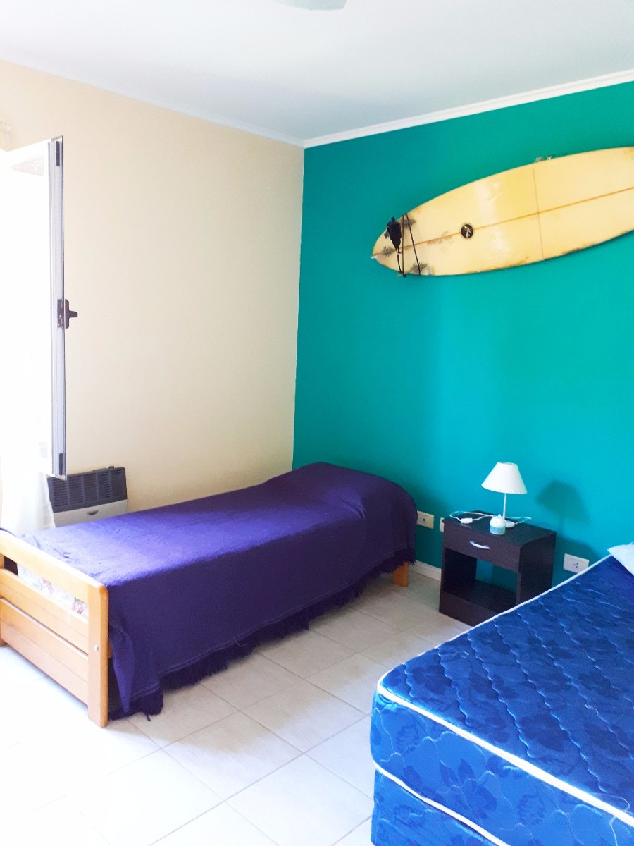 casa alquiler pinamar pileta cerca playa mar ostende foto
