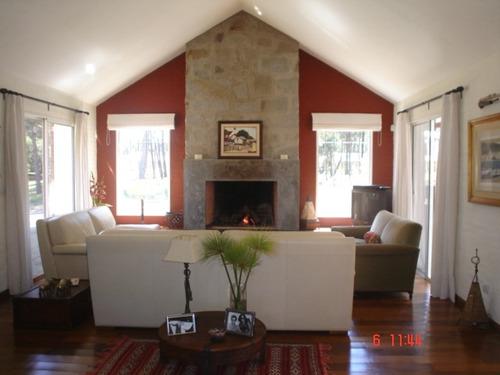 casa alquiler temporario