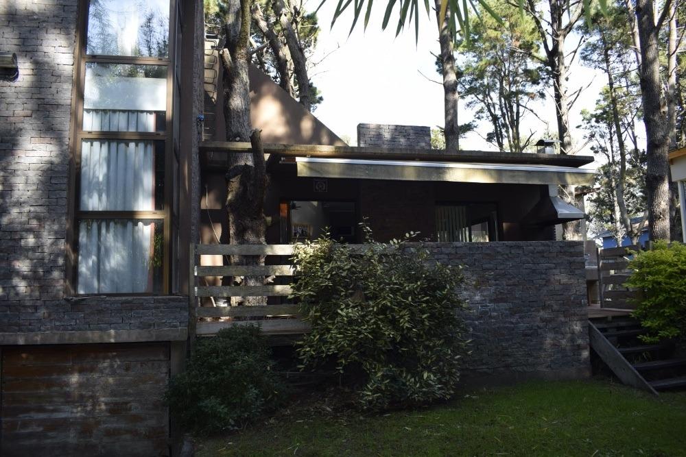 casa alquiler temporario - costa del este - la reserva