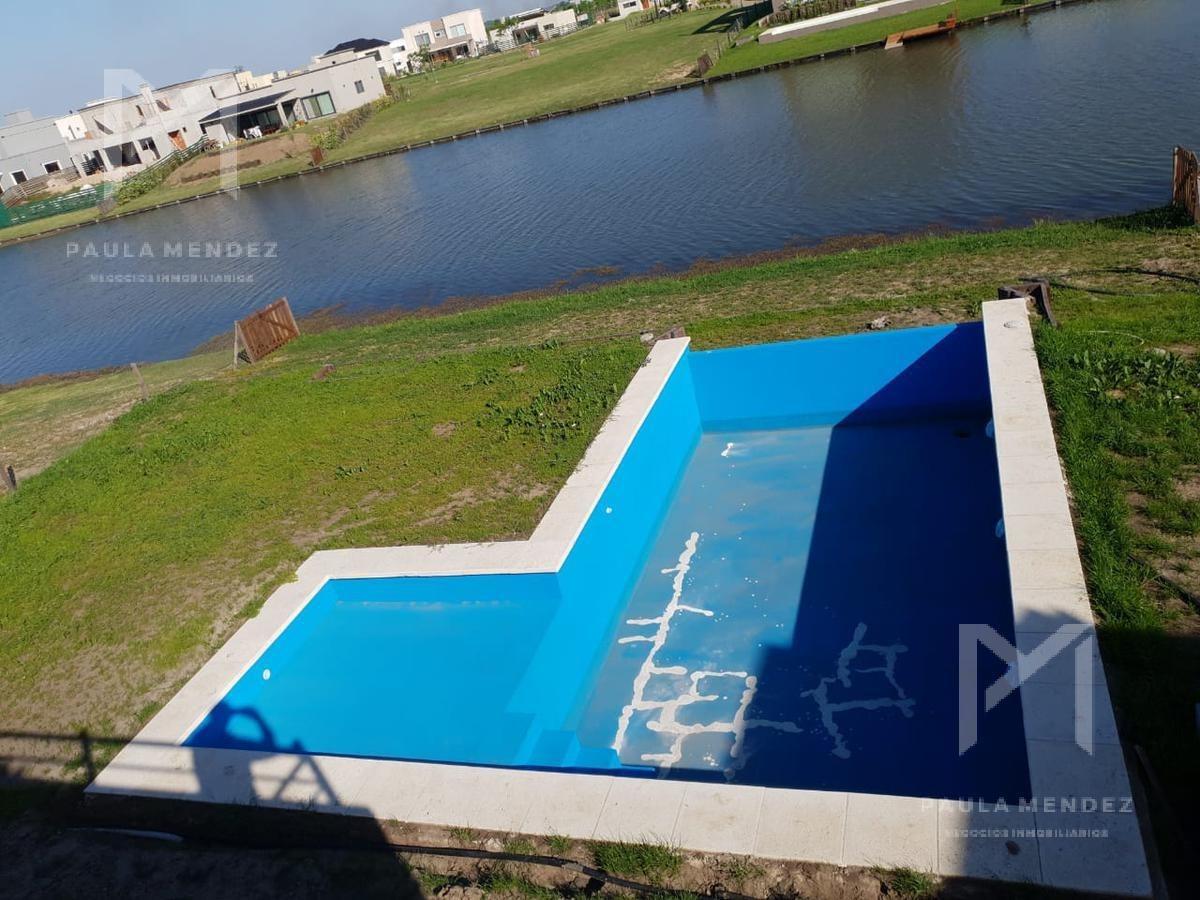 casa - alquiler - venta - 6 ambientes - vistas - puertos del lago - escobar