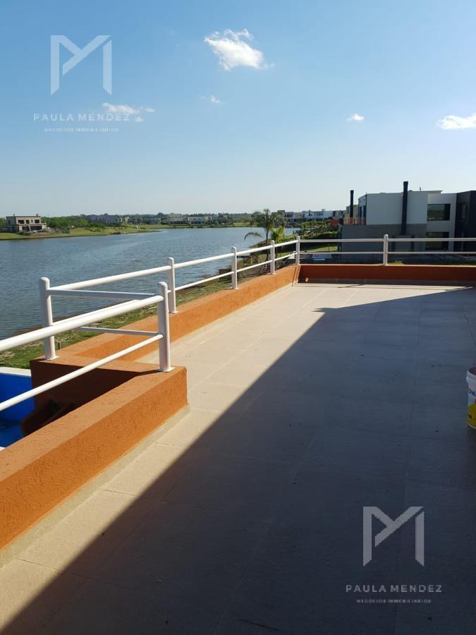 casa - alquiler - venta - puertos del lago - vistas - escobar - 6 ambientes