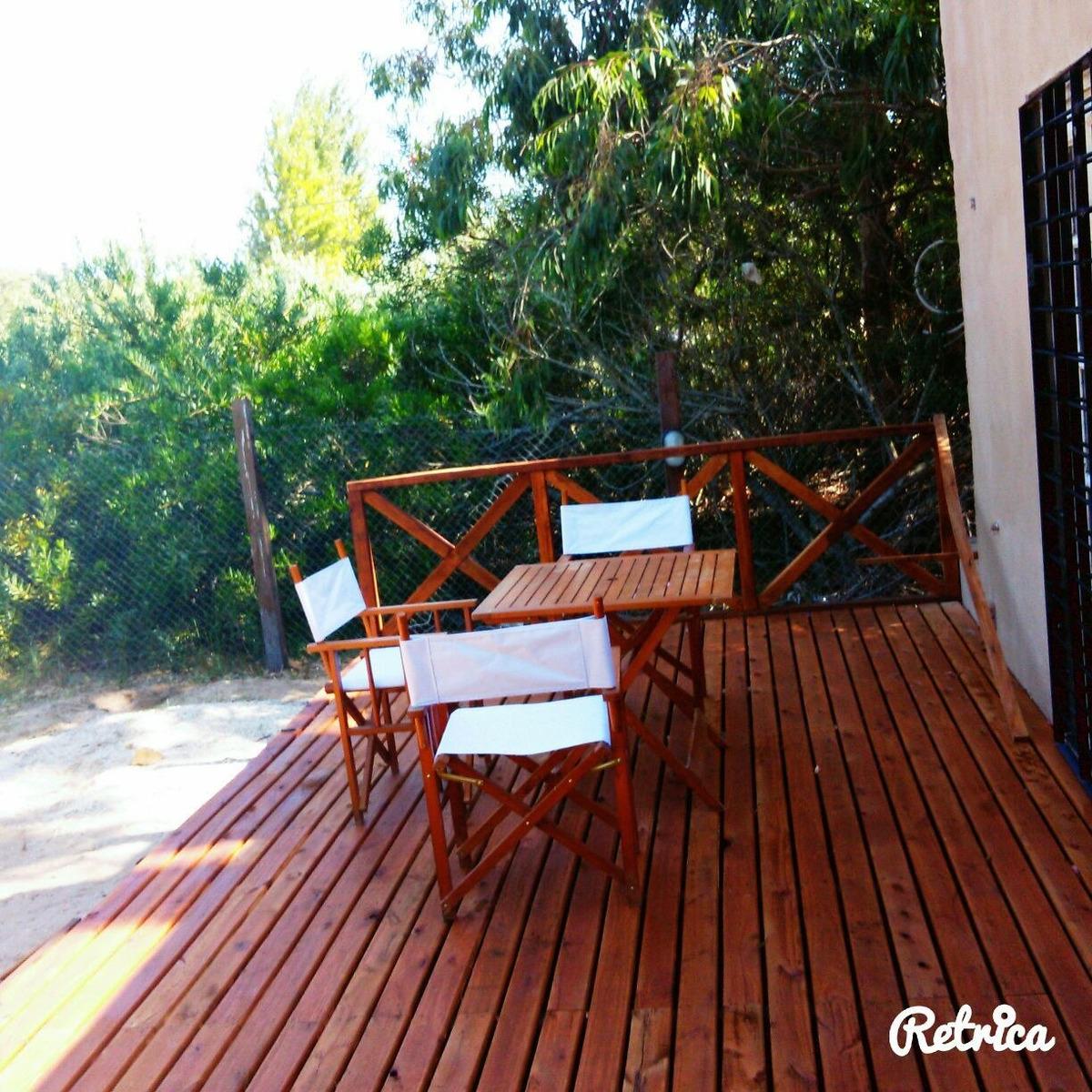 casa alquiler villa gesell mar de las pampas mar azul