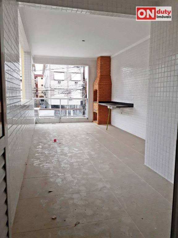 casa alta nova 2 vagas de garagem+3 dorms+churrasqueira - ca0599