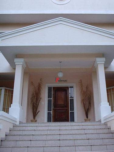 casa altíssimo padrão - ca0020