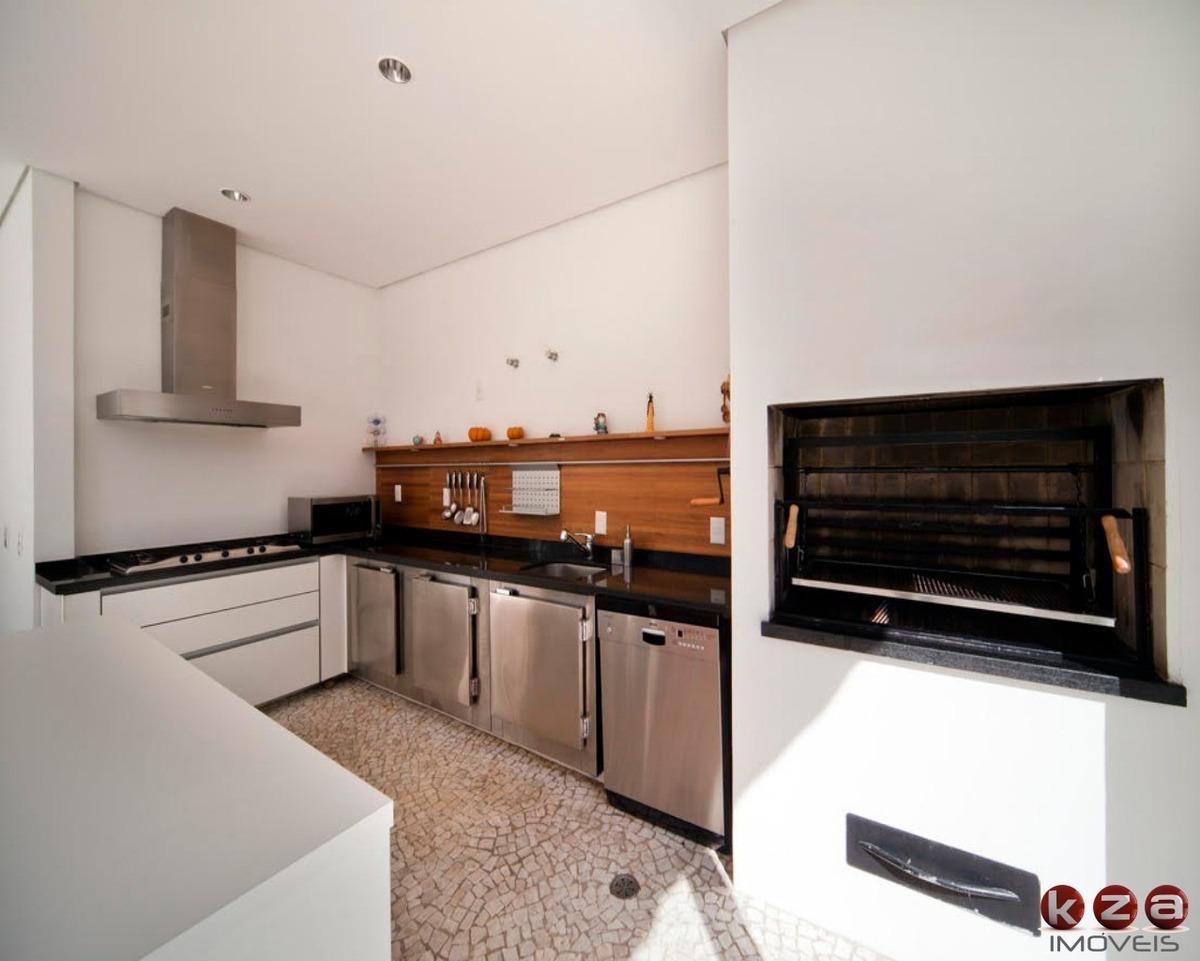 casa altíssimo padrão condomínio village visconde de itamaracá valinhos - ca01652 - 32225310