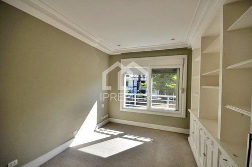 casa alto de pinheiros  300 m²  - venda - 4 dormitórios - ap165