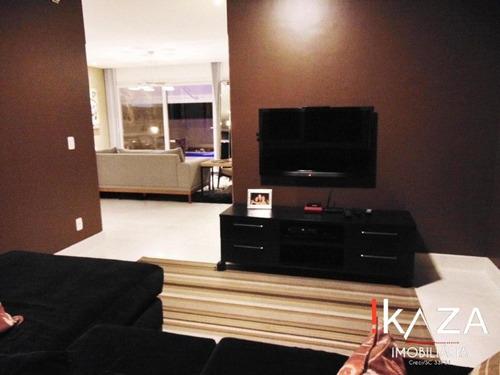 casa alto padrão - 04 suítes - jurerê internacional - 3102