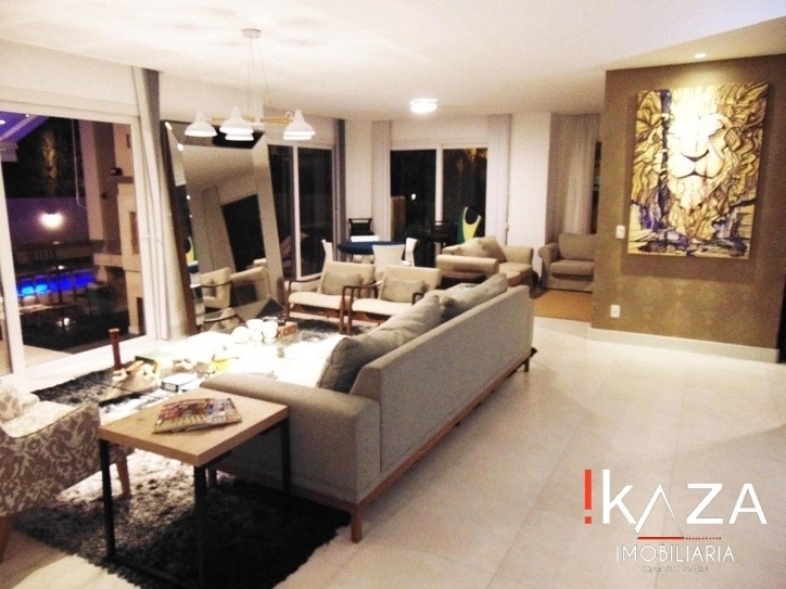 casa alto padrão - 04 suítes - jurerê internacional - 3111