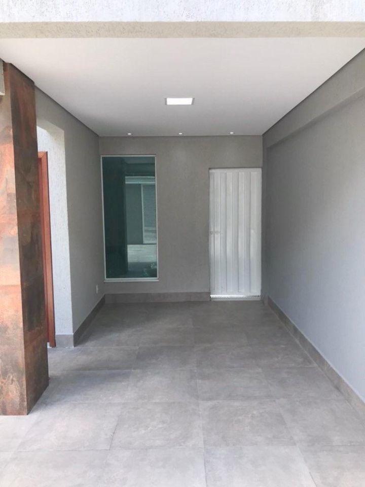 casa alto padrão 3 quartos 3 vagas planalto - 3930