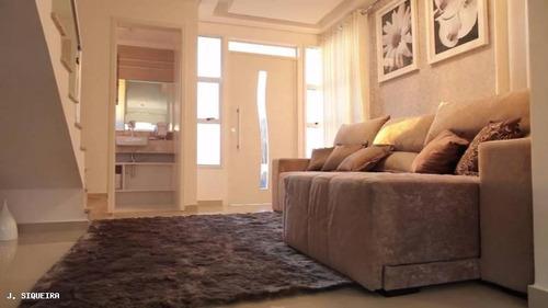 casa alto padrão a venda em suzano, jd das flores, 3 dormitórios, 1 suíte, 2 vagas - 0065