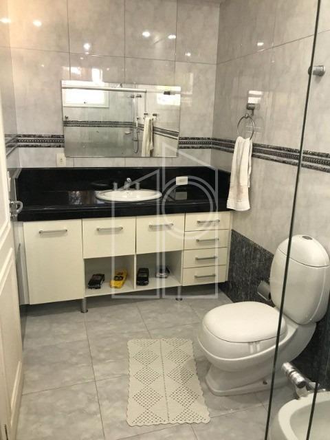 casa alto padrão a venda, jd novo mundo, com segurança, fácil acesso a rodovia, contendo 4 suítes - ca04966 - 33174164
