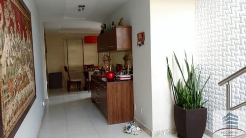 casa alto padrão a venda no bosque das palmeiras