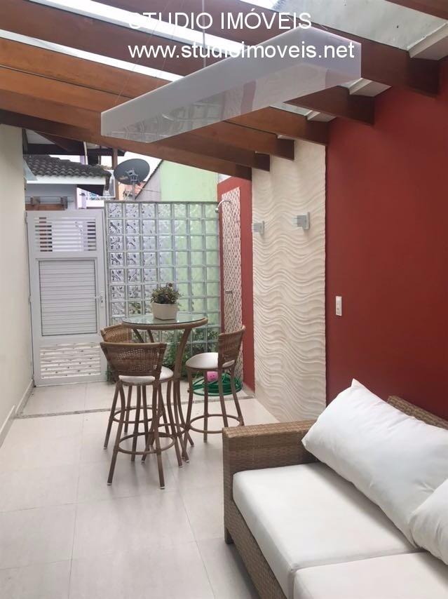 casa alto padrão a venda próximo à praia da massaguaçu - 1587 - 31912802