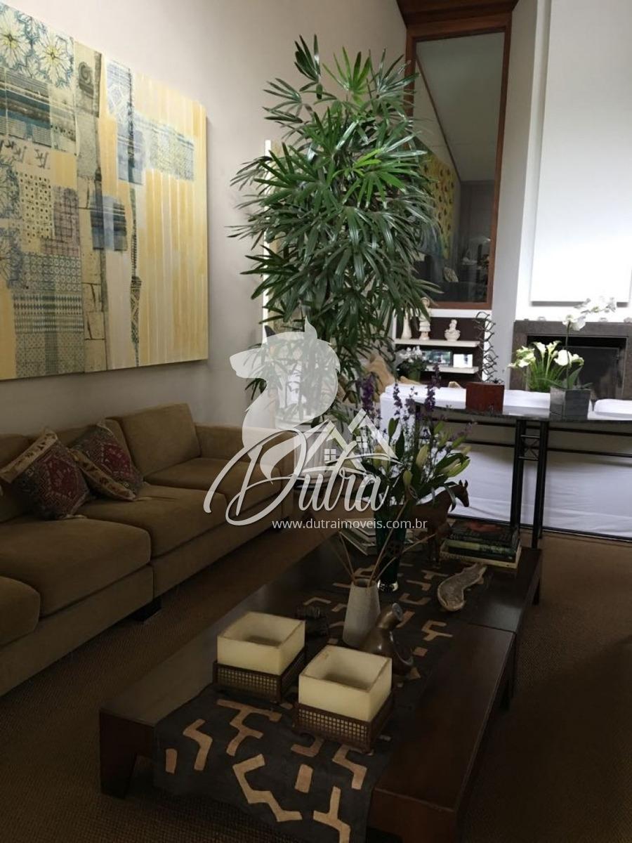casa alto padrão alto da boa vista 695 m²  4 suítes 3 vagas - 64d4-86e1