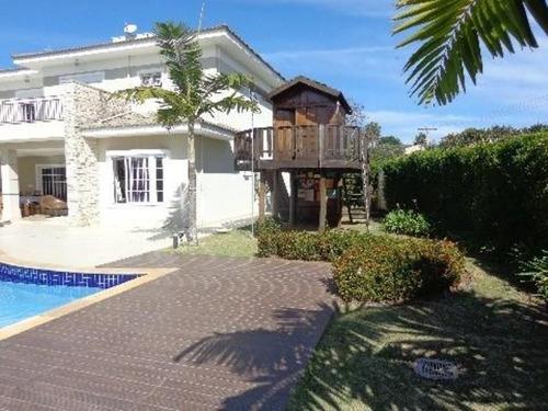 casa alto padrão com 4 suítes condomínio village visconde de itamaracá valinhos - ca1536 - 31964484
