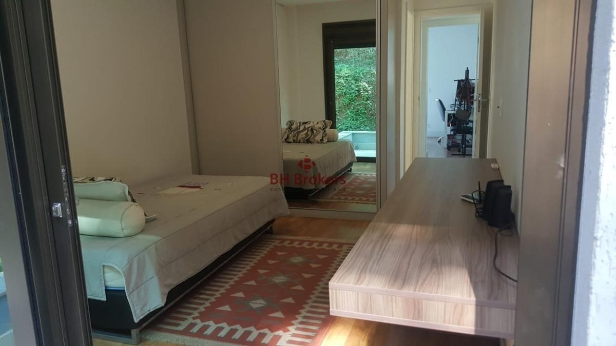 casa alto padrão com vista deslumbrante - 16801