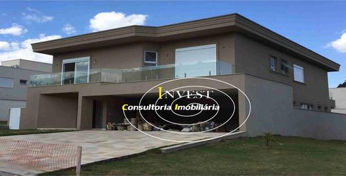 casa alto padrão cond vila solaia (alphaville) venda
