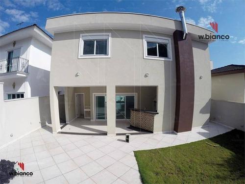 casa  alto padrão, condomínio roland garros à venda, jardim hollywood, são bernardo do campo, 4 suites, 6 vagas -ca0205 #wbianco - ca0205