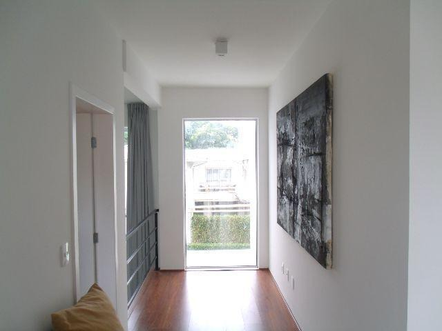 casa alto padrão em canajure | florianópolis - ca2287