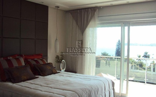 casa alto padrão mobiliada condomínio fechado 5 dormitórios e vista mar joão paulo