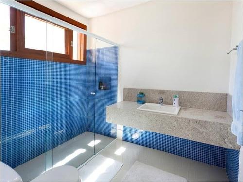 casa alto padrão na praia brava 250m² com piscina aquecida - a559 - 33343695