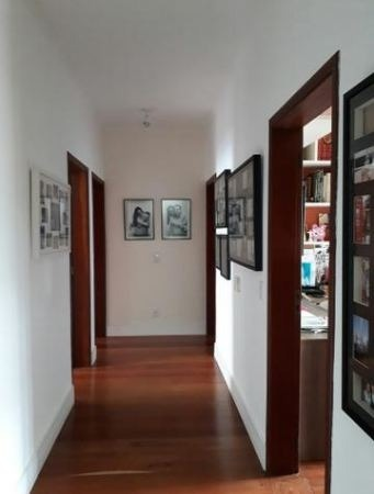 casa alto padrão no jardim samambaia - 4388