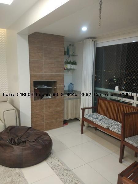 casa alto padrão para venda em teresina, fátima, 3 dormitórios, 2 suítes, 3 banheiros, 2 vagas - apto spazio del lacqua