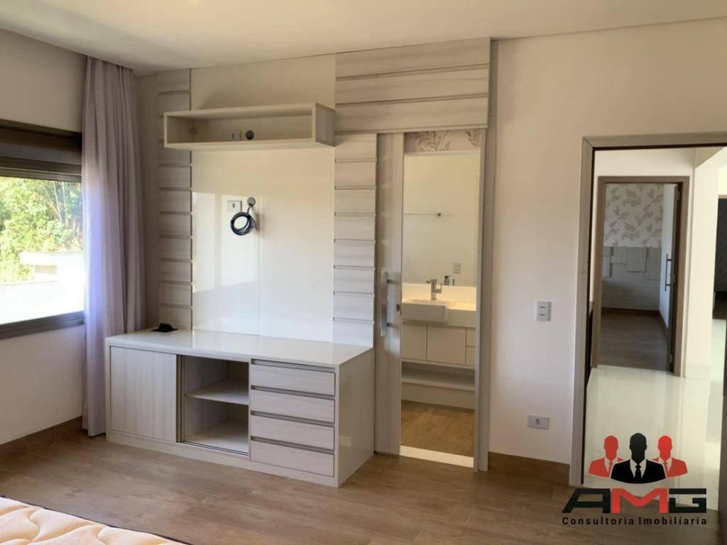 casa alto padrão riviera. - ca0838