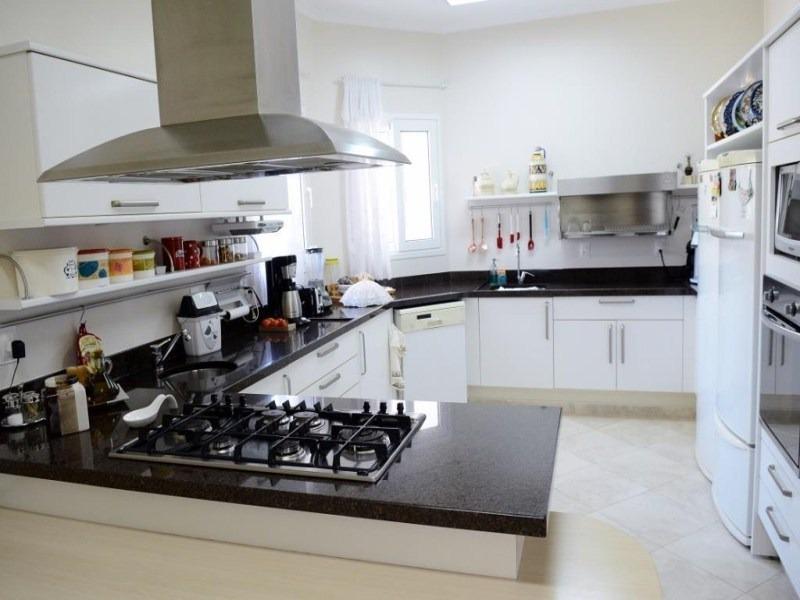 casa alto padrão térrea condomínio village visconde de itamaracá valinhos - ca1249 - 31963793