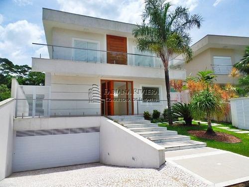 casa alto padrão à venda em riviera: módulo 24
