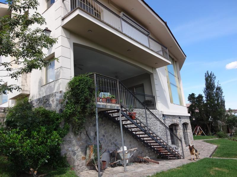 casa - altos de san lorenzo