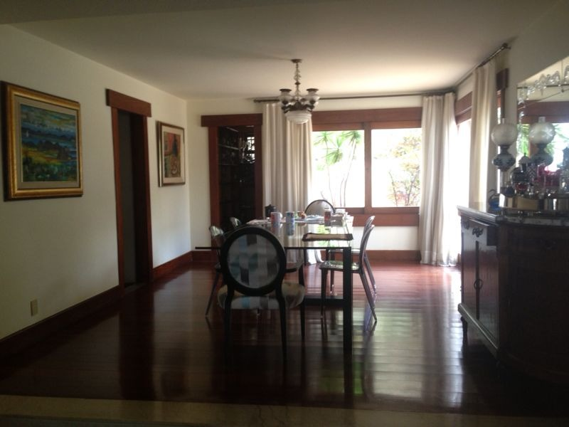 casa aluguel belvedere - 6172