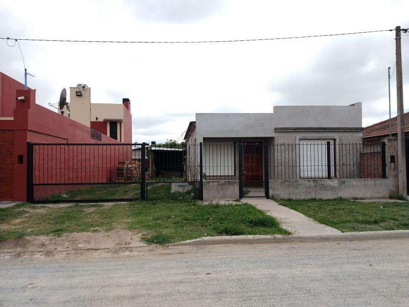 casa amerciana seminueva