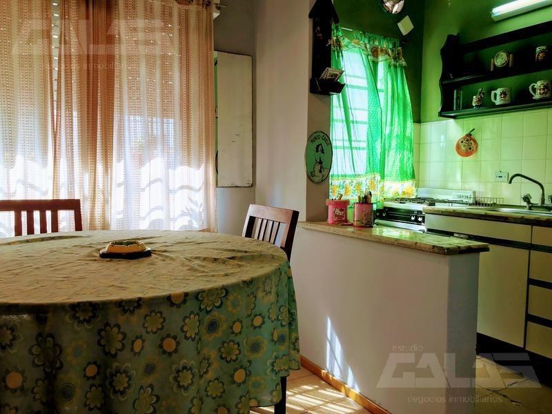 casa americana 3 ambientes   dto 2 ambientes. apto crédito!!!