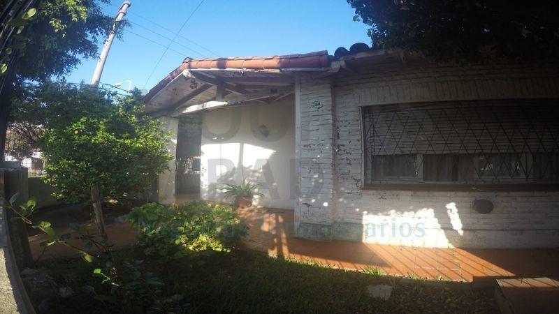 casa americana y departamento - exc. ubicación