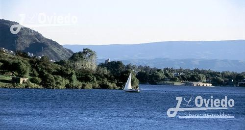 casa amoblada con vista al lago san roque of 1573